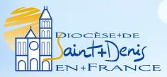 Le diocèse de Saint-Denis