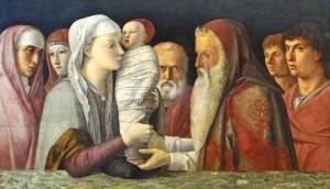 Présentation de Jésus au Temple (Giovanni Bellini,